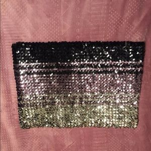 Sparkly top or skirt